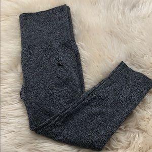 2/20 bundle Leggings Capri waist control size M